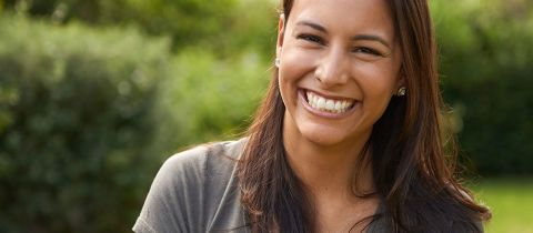 We offer Invisalign® clear braces