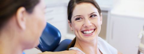 Dentist in Camrose | Duggan Dental