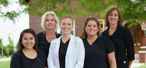 Sandy Hill Dental is Open