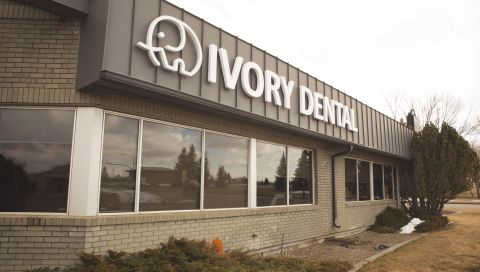 Ivory Dental is Your West Lethbridge Dentist