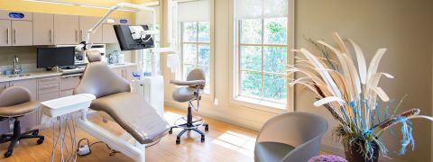 The Studio at Kerhoulas Dental