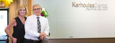 Meet The Kerhoulas Dental Team