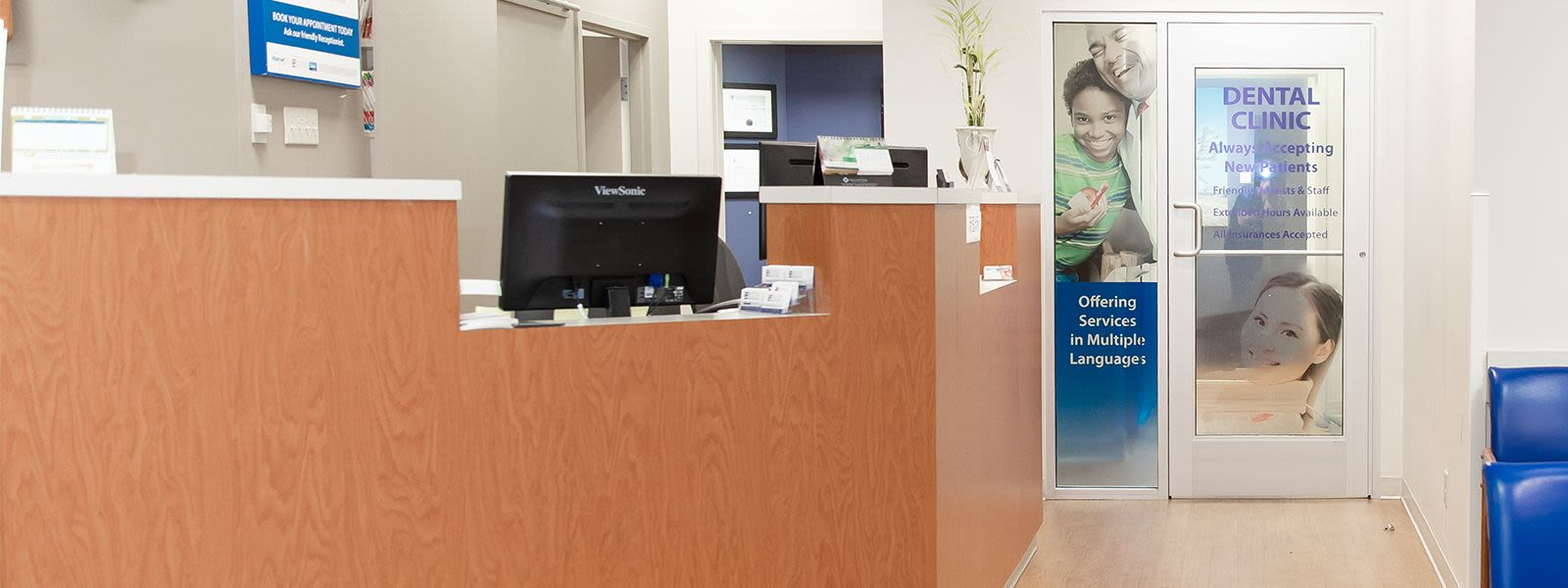 About Markham Steeles Dental Centre in Scarborough
