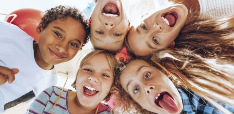 Preventive Dental Care for Kids