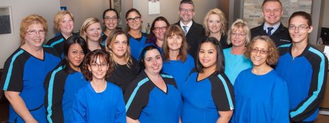 Welcome to Our Winnipeg Dental Practice