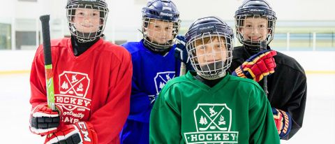 The Ultimate Summer Hockey Camp Experience