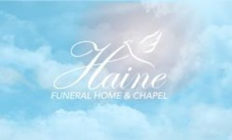 Haine Funeral Home