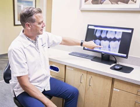 X-Rays & Cat Scans at Assiniboine Dental Group