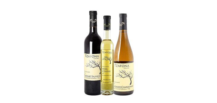 Tzafona Wines | Lakeview Wine Co.