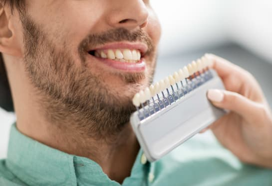 Cosmetic Dental Services, Ottawa Dentist