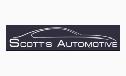 Scott's Automotive