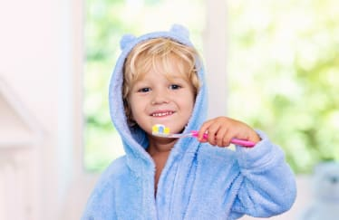 Hygiene & Prevention, Kids Dentistry Richmond Hill
