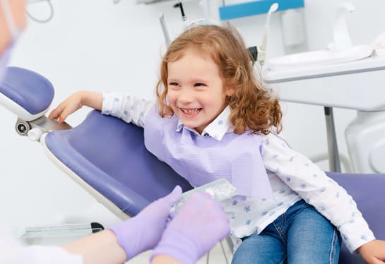 Children's Dentistry | Spryfield Dentistry | Halifax Dentist