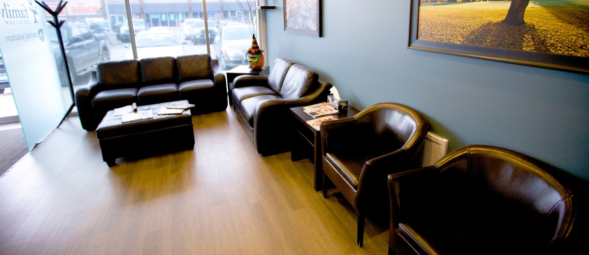Family Dental Care River Point