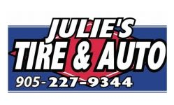 Julie's Tire and Auto