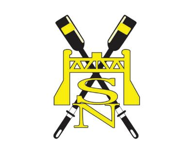South Niagara Rowing Club logo