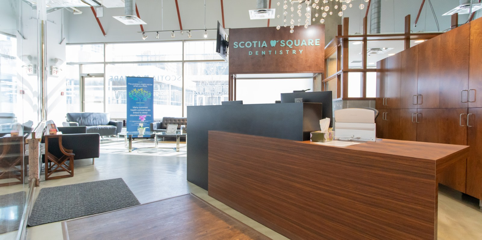 Scotia Square Dental Open