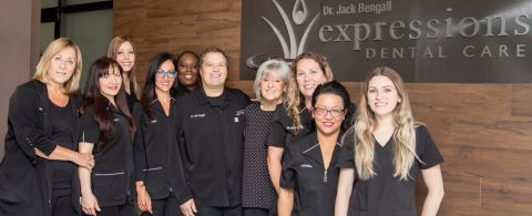 Family Dentist in Richmond Hill | Expressions Dental Care