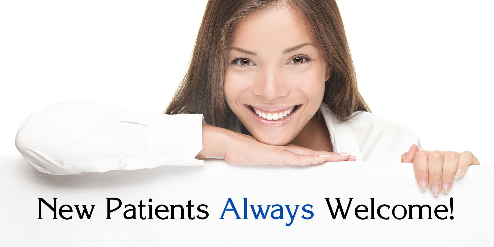 Accepting New Patients, Mississauga Dentist